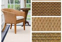 Synthetic Sisal / Top of the line and premium synthetic sisal