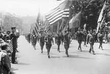 WWI / Great War - July 28, 1914 to November 11, 1918 / by Carol's Candy Corner