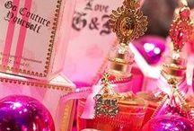 Perfume ♕ / perfumes/body spray.  / by Dani ❤Nicole