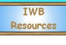 IWB / Resources for the SmartBoard.
