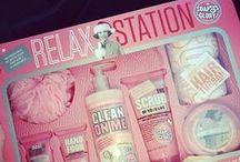 Skin Care ❤ / body wash/lotion/etc. / by Dani ❤Nicole