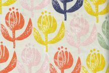 Colour & pattern to go / Florals, patterns also vibrant colours