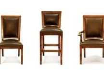 Chairs by Robert Seliger / Custom chair designs by Robert Seliger.