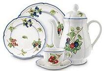 Kauniita astioita / Arabiaa ym.