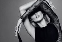 all about Kate Moss... / the TOP model