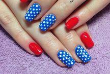 Nails / My job