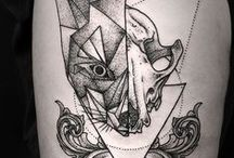 Art n'Tattoos / Art and tattoos