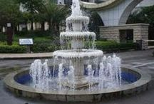 Stone fountain India / Get the natural stone fountain for enhance the beauty of interiors and exteriors...