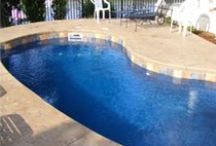 Natural Stone POOL COPPINGS