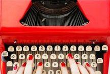 Blogging / Bringing a little vintage into your life