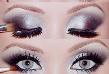 Makeup for weddings/events