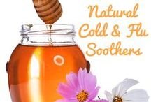 Helpful  Remedies / by pamela joseph (Pe-Jai)