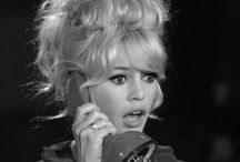all about Brigitte Bardot... / BeBe...the all time classic FASHION ICON..
