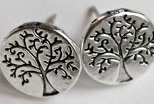 pretty little things... / earings,rings,bracelets,necklaces,hairbands ..etc