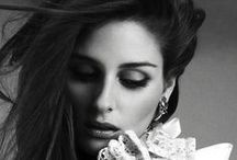 all about Olivia Palermo / fashion icon