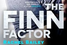 The Finn Factor / The Finn Factor inspiration