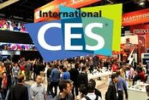 CES 2015 / Cross-industry observations from CES / by GTS2014