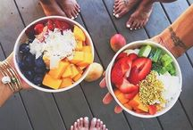 Healthy eats / Eat your way to a more healthier life