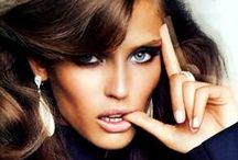 all about Bianca Balti.... / the italian MODEL...