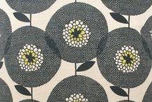 fabrics and patterns