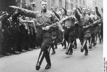WW II - Germans / by Carol's Candy Corner