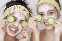 skin care & beauty / Read your way to a smooth soft  glowing skin