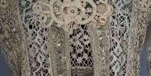 Lace - garments