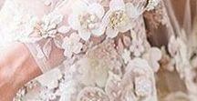 Lace - bridal