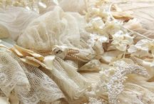 Lace - antique, vintage