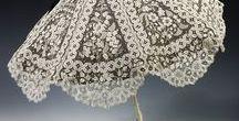 Lace - parasol