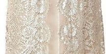 Lace - garments - contemporary