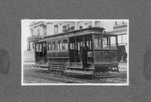 Street Cars of Eureka / Public transportation