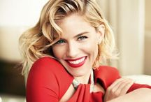 all about Sienna Miller