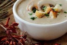 Recettes d'automne / De bonnes recettes d'automne, aussi faciles à concocter que délicieuses ! A vos plats !