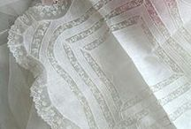 Lace - handkerchiefs