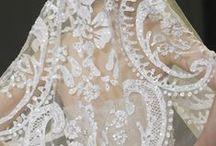 Lace - bridal accessories