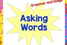 Teaching Vocabulary K-4 / Vocabulary is an important factor in reading comprehension. Teach students about the magic of words, how to choose the right words, word meanings.