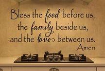 Kitchen Perfect / Musts!