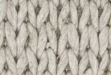 Chunky Wool Rugs / Hand-loomed of 100% wool: The feel is luxurious and soft underfoot just like your favorite cozy wool sweater, so we think it would look great in your living room, bedroom, or home office.