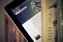 iPads / by DeAnne Barre