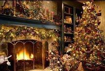 Christmas / by Anita