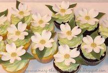 Yummy Cupcakes and More / I love baking & eating sweets . . . / by Wanda Jackson