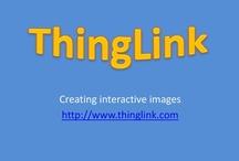 ThingLink / by DeAnne Barre