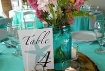 Wedding and shower ideas / by Carrie Mcpherson