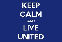 LIVE UNITED. / #KeepCalm&LIVEUNITED