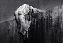 Artworks by Jarek Kubicki / by t22