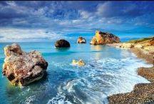 Sea, beach