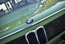 BMW E21 & CSL <3