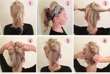 How too Style your Hair