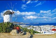 My beloved Greece <3